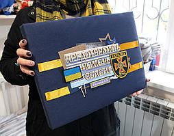 Армейский альбом (размер 30*42) видио в описании