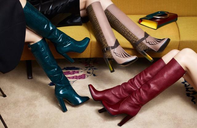 Натуральна женская обувь под заказ