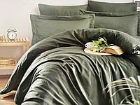 Постельное белье First choice, сатин, размер двухспальный евро, производитель Турция