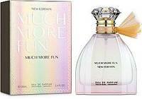 Женская парфюмерная вода Much More100ml.Fragrance World.