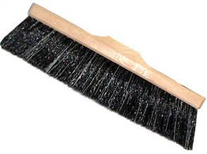Щетка Уличная(300х54 мм)из Конского Волоса + Полипропилен VIROK 12V010