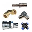 Быстросъемные соединения и переходники для компрессоров