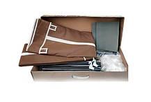 Тканевый шкаф Shoe Rack and Wardrobe T-1099, фото 3