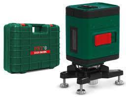 Лазерний рівень DWT LLC 01-360 BMC