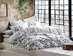 Двуспальное постельное белье 200х220 Cotton box Ранфорс SANDY BEJ