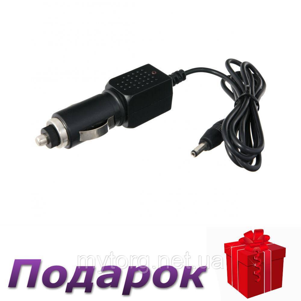 Автомобильное зарядное устройство для фонариков 12v