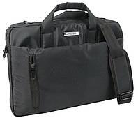 Сумка для ноутбука до 15,6 дюймов Wallaby Черный (10586)