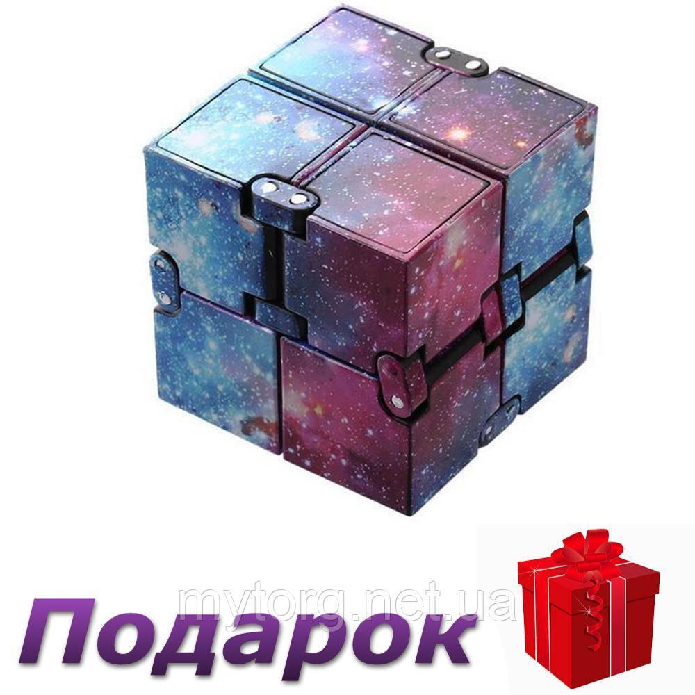 Куб антистресс Infinity Space  Космос