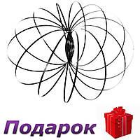 Кольцо для фокусов Toroflux индуктивное  Черный, фото 1