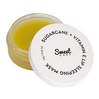Ночная маска для губ Sweet Chef Sugarcane + Vitamin E Lip Sleeping Mask 12 г, фото 1
