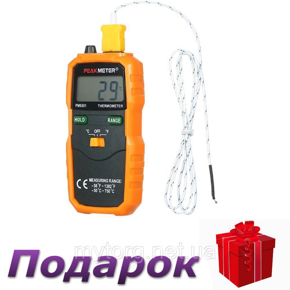 Цифровой термометр HYELEC PM6501
