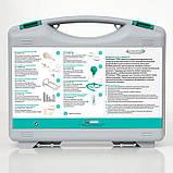 Вакуумный экстендер для увеличения члена PeniMaster PRO Premium, включает ремень, фото 3