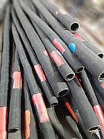 Рукав (Шланг) напорный для топлива Б(I)-6.3-75-89 ГОСТ 18698-79