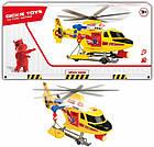 Вертолет Dickie Toys Воздушная Полиция со звуковыми и световыми эффектами, 41 см,  1137003, фото 2