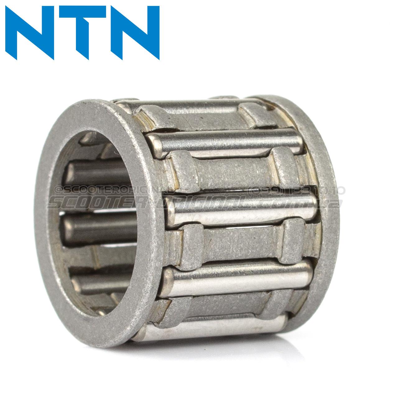 Сепаратор шатуна NTN Ø 10x14x12,5 мм Minarelli (Yamaha)