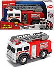 Функциональная машина Пожарная безопасность, 30 см, Dickie Toys 3306005, фото 2