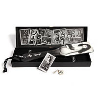 Шлепалка BETTIE PAGE PICTURE PERFECT SPANKING PADDLE