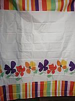 Штора для ванної  Miranda 180х200см, фото 1
