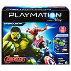 Игровой набор Playmation Marvel Avengers Starter Pack Gamma Gear, фото 2