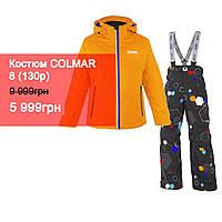 Костюм горнолыжный COLMAR Sapporo SALE kids (3141С-9RT-350), фото 1