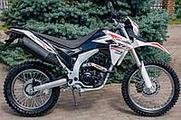 Мотоцикл Loncin LX250GY-3 SX2 эндуро, фото 1