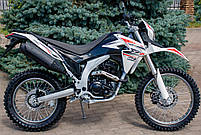 Мотоцикл Loncin LX250GY-3 SX2 эндуро