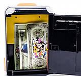 Копилка-сейф детская чемодан с кодовым замком  Супер Мен, фото 4