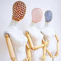 Стильні манекени для вітрин з шарнірними руками