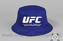 Мужская летняя панама ЮФС, панама для мужчин UFC