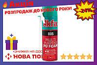 Пена Akfix - ручная 300 мл