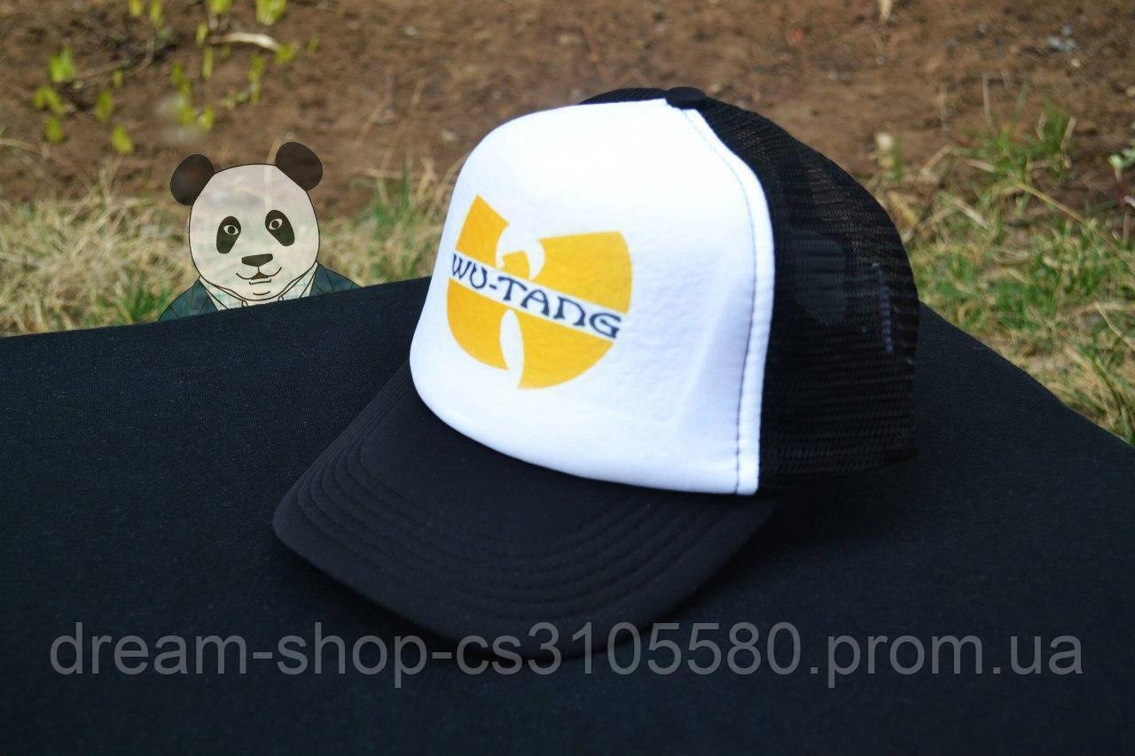 Мужская кепка из сеткой Тхаг Лайф, летняя кепка Thug Life