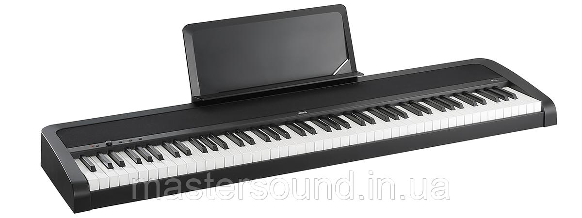 Цифровое пианино Korg B2 BK