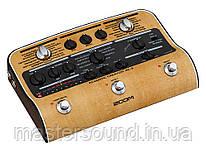 Процесор для акустичної гітари Zoom AC-3