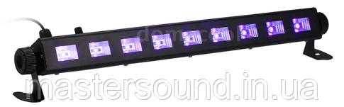 Светодиодная ультрафиолет панель STLS LED-UV9