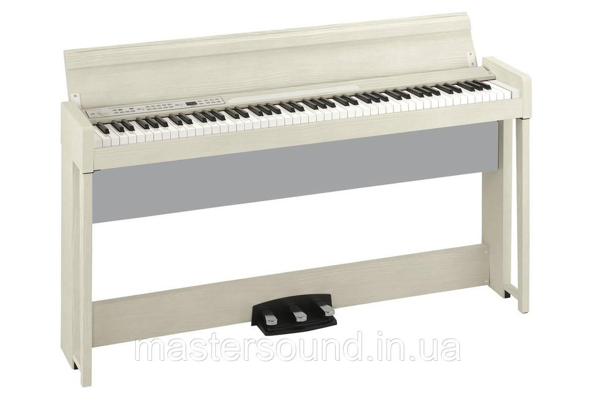 Цифровое фортепиано Korg C1 AIR-WA