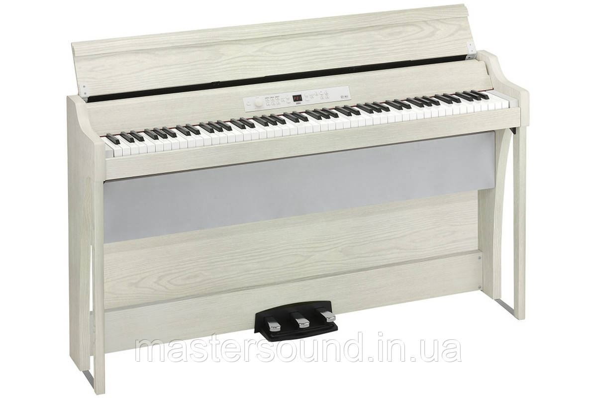 Цифровое пианино Korg G1B AIR-Whash