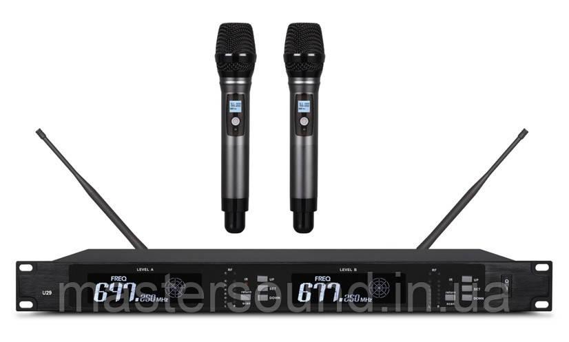 Радиосистема Emiter-S TA-U29