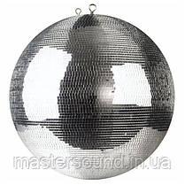 Дзеркальна куля Showtec Mirrorball 30cm 5x5 мм