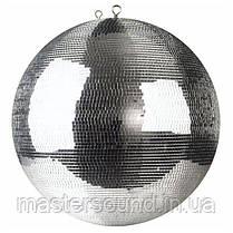 Зеркальный шар Showtec Mirrorball 30cm 5x5 мм