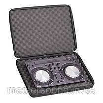 Dj сумка UDG Creator Controller Hardcase Medium Black MK2