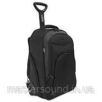 Сумка для dj UDG Creator Wheeled Laptop Backpack Black 21 version3