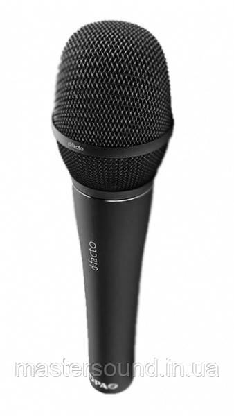 Вокальный микрофон DPA microphones 4018VL-B-B01