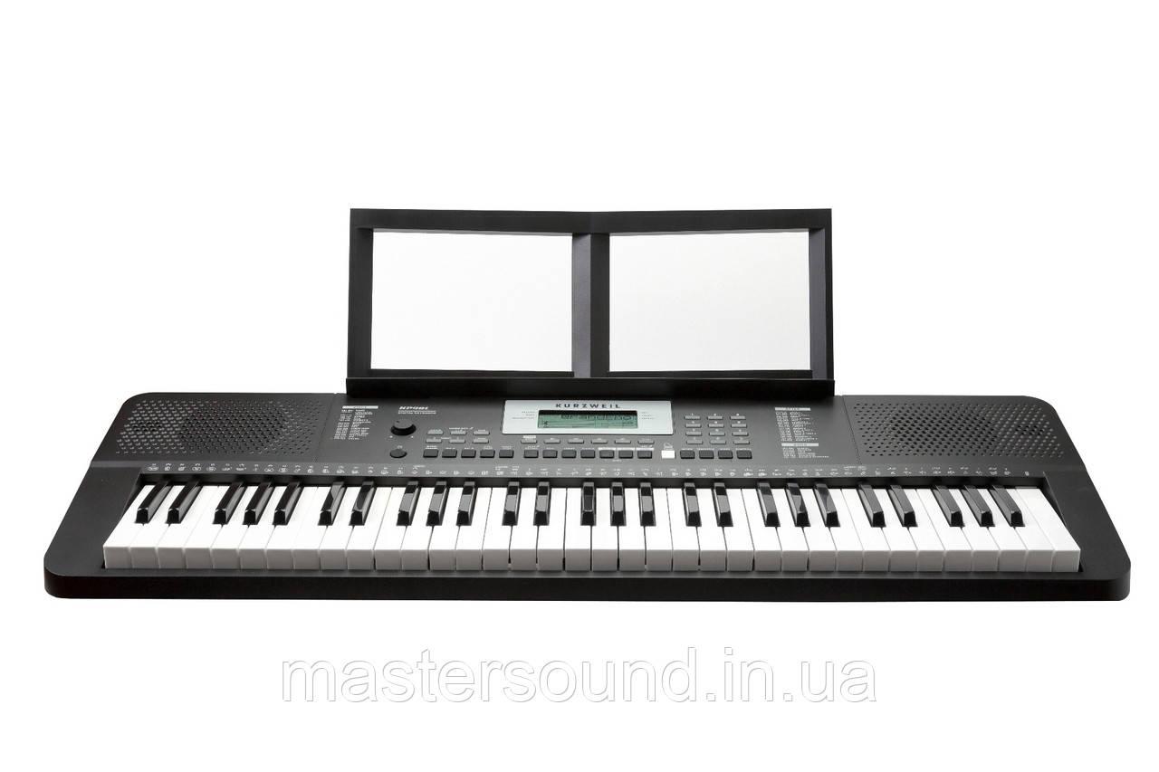 Синтезатор Kurzweil KP90L