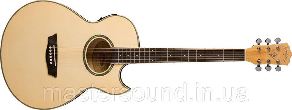 Электро-акустическая гитара Washburn EA20
