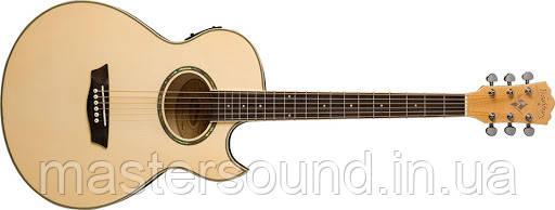 Электро-акустическая гитара Washburn EA20 TS