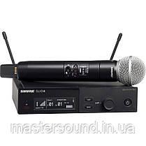 Радиосистема Shure SLXD24/SM58