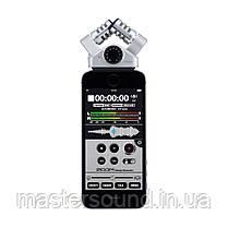 Мобильный микрофон Zoom iQ6