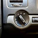 Переключатель головного света Skoda Octavia A5 2004-2013 г.в. 1Z0941431, фото 6