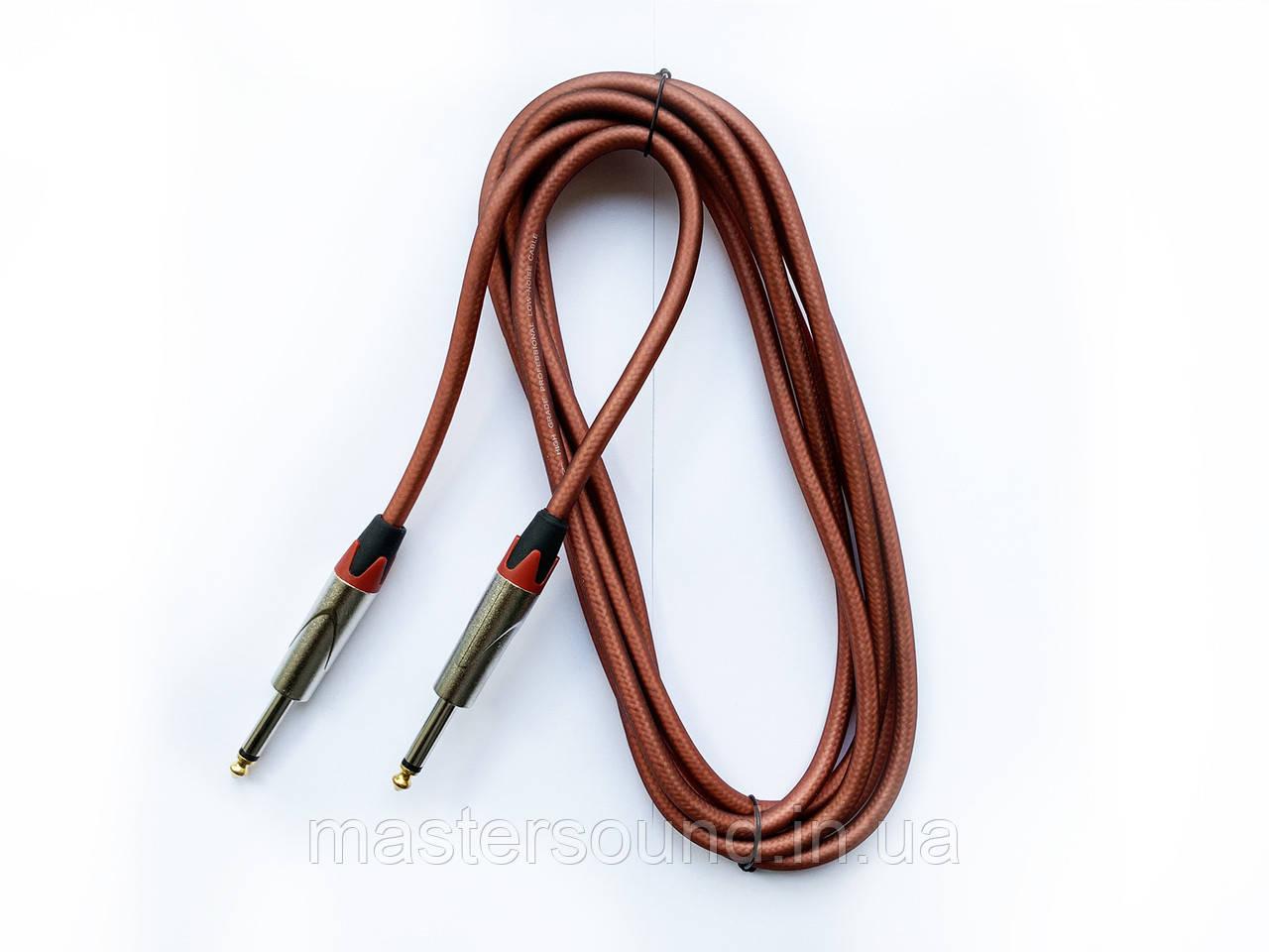 Инструментальный кабель SKV Cable X87/3