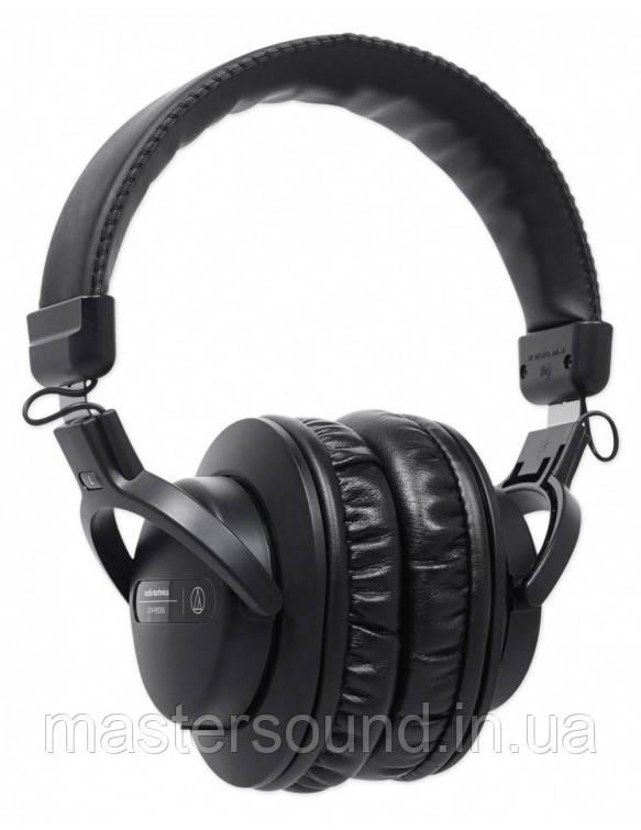 Наушники Audio-Technica ATH PRO5xBK